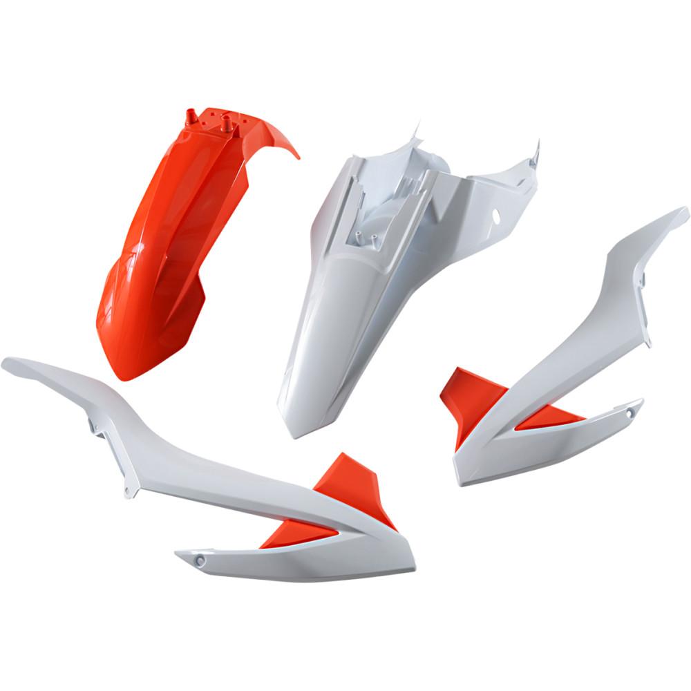 Acerbis Plastic Body Kit - OE '20 - SX65