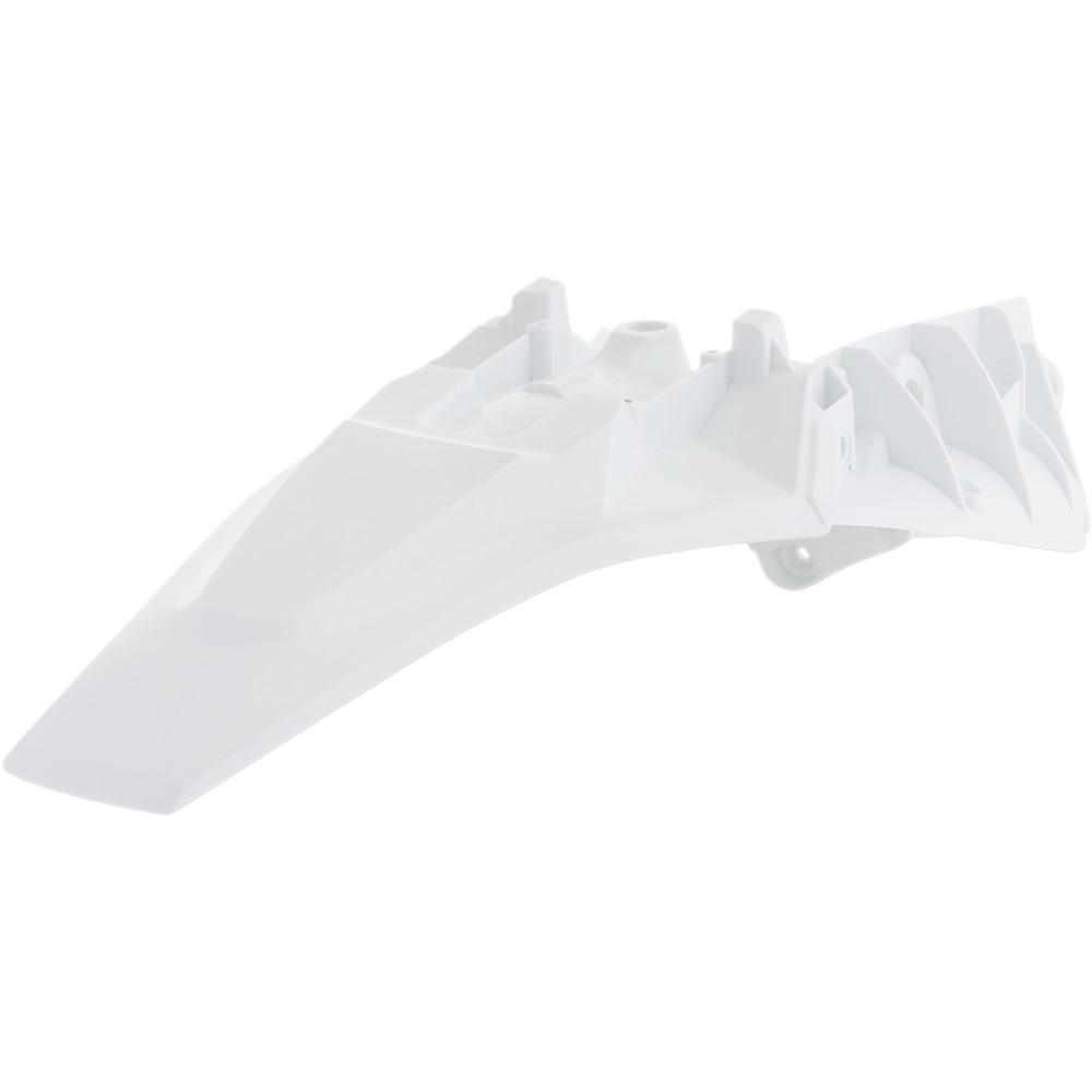 Acerbis Rear Fender - White - TC85