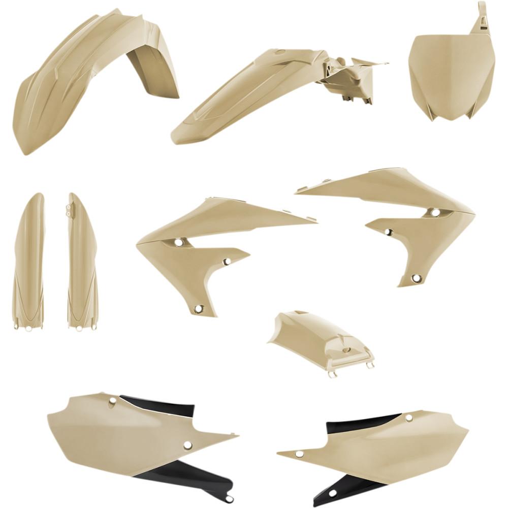 Acerbis Full Replacement Body Kit - Desert Eagle
