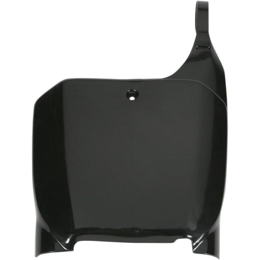 Acerbis Front Number Plate - CR 00-01 - Black