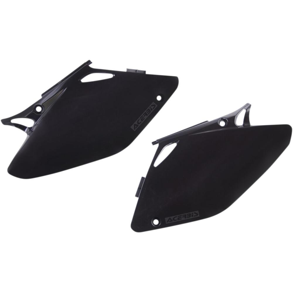 Acerbis Side Panels - CR450F 03 - Black