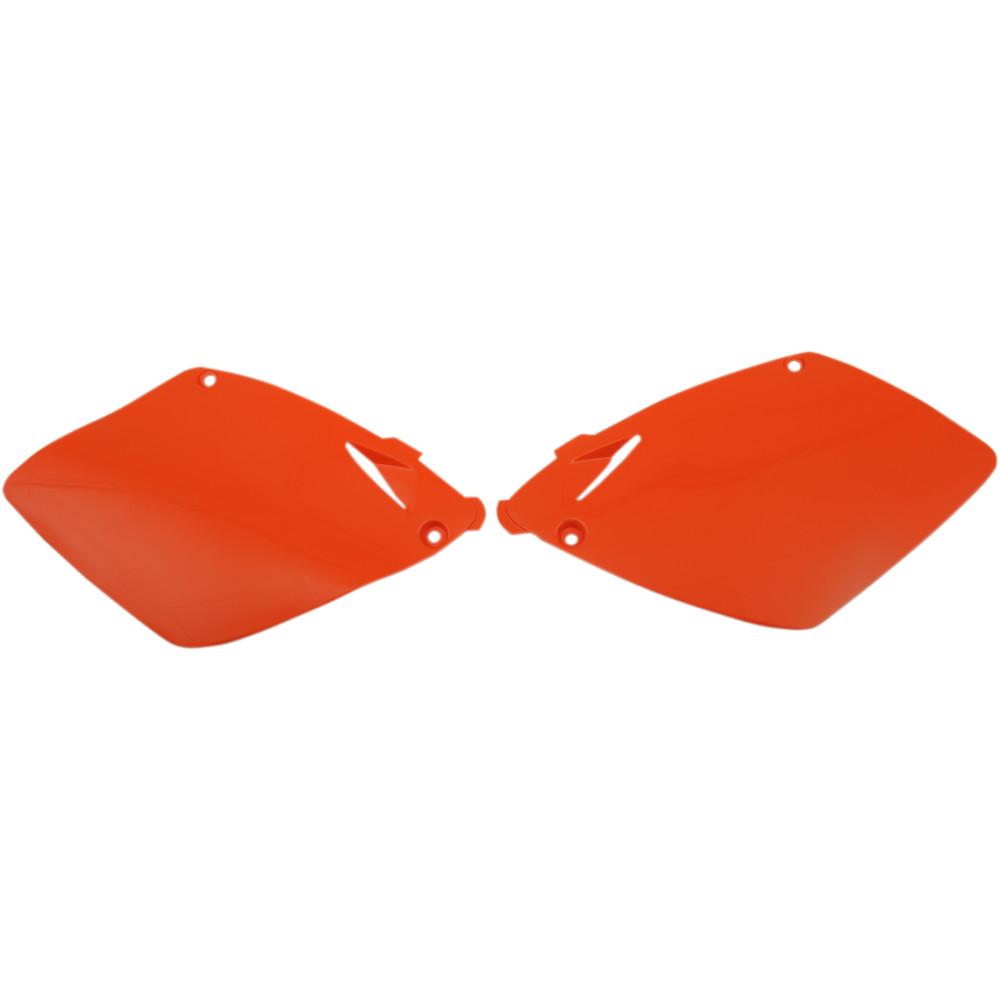 Acerbis Side Panel - KTM 98-00 - Orange