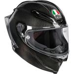 AGV Pista GP RR Helmet (Carbon - Gloss Black)