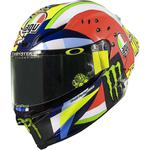 AGV Pista GP RR Helmet (Limited Edition Misano 2019 - Gloss Multi)