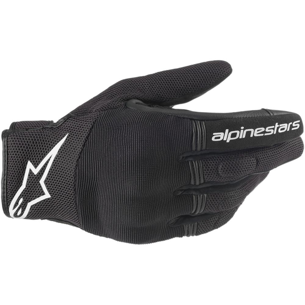 Alpinestars Stella Copper Gloves (Black / White)