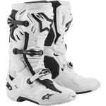 Alpinestars Tech 10 Supervented Boots (White)