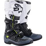 Alpinestars Tech 5 Boots (Black / Gray / White)