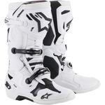 Alpinestars Tech 10 Boots (White)