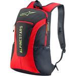 Alpinestars GFX Backpack (Black / Red / Yellow)