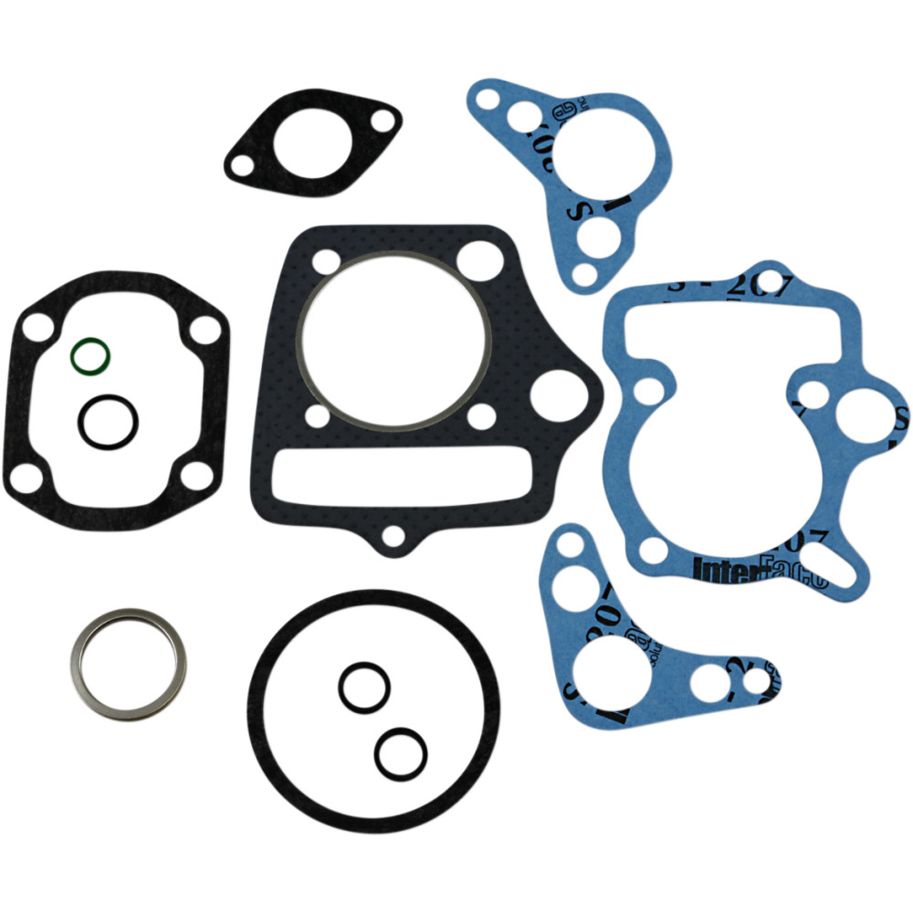 BBR Motorsports 88CC FTP Big Bore Replacement Gasket Kit