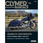 Clymer Manual - FLH/FLT Touring Series