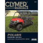 Clymer Manual - Polaris Ranger 800 '10-'14