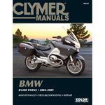 Clymer Manual - BMW R1200 Twin '04-'09