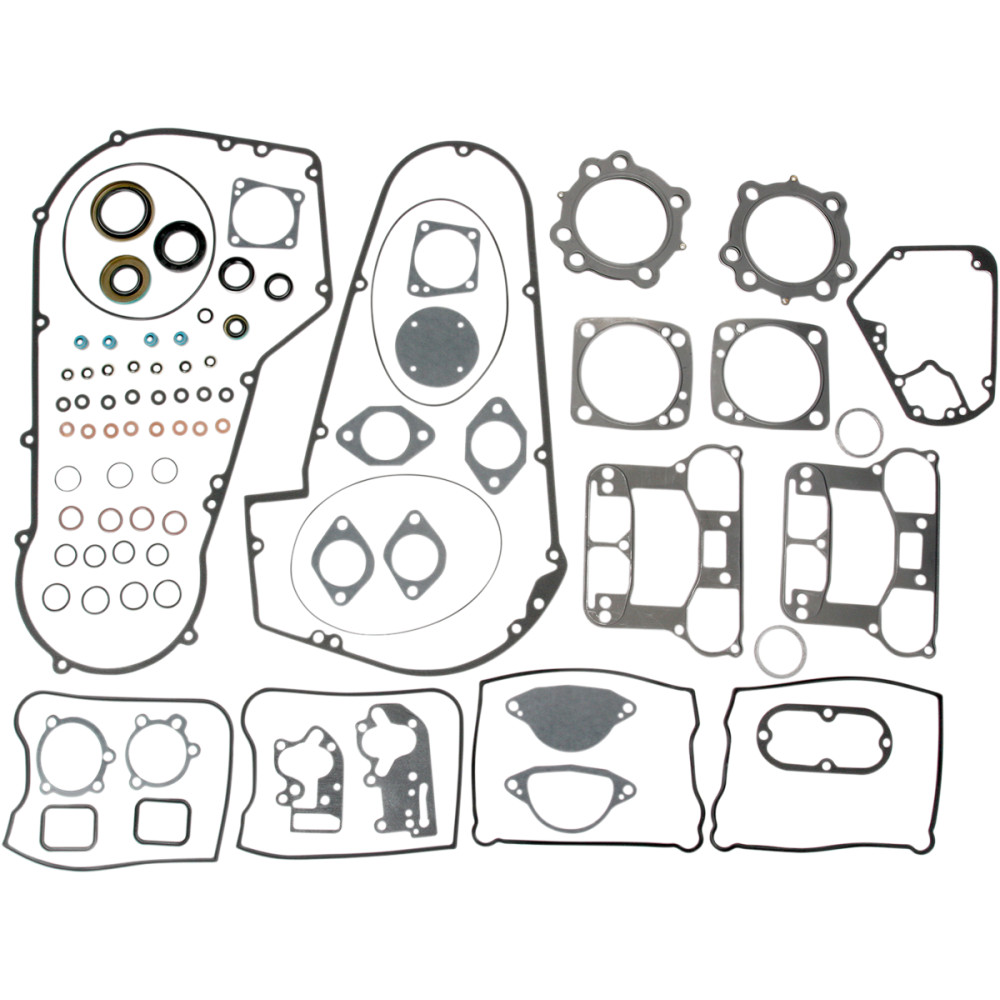 Cometic Complete Gasket Kit 4/5 Speed