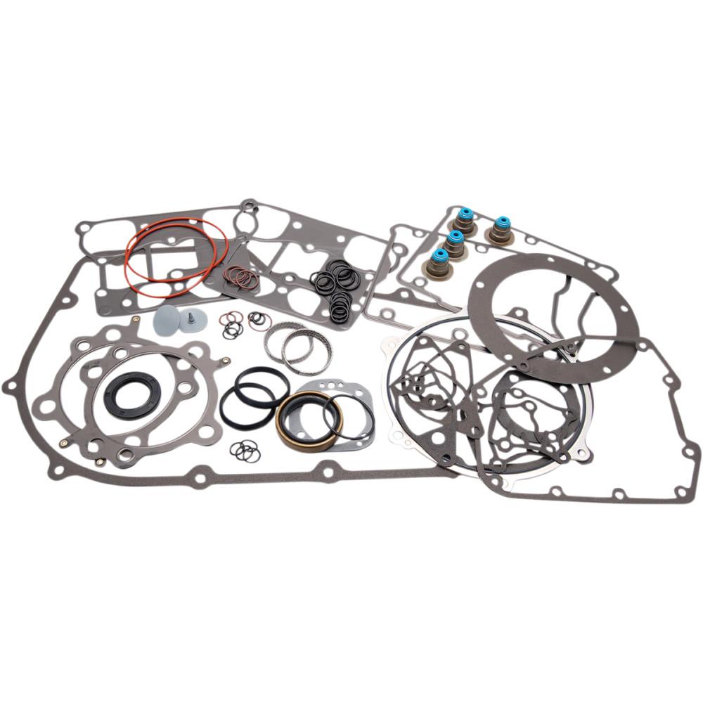 Cometic Complete Gasket Kit FXD