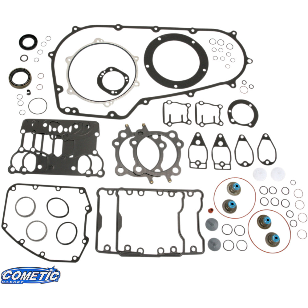 Cometic Complete Gasket Kit Softail