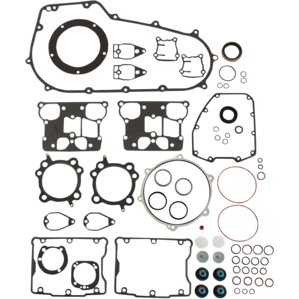 Cometic Complete Gasket Kit DYNA