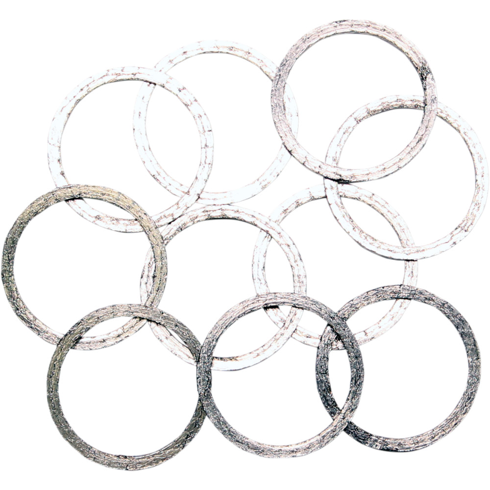 Cometic Exhaust Gasket - Race - 10 Pack