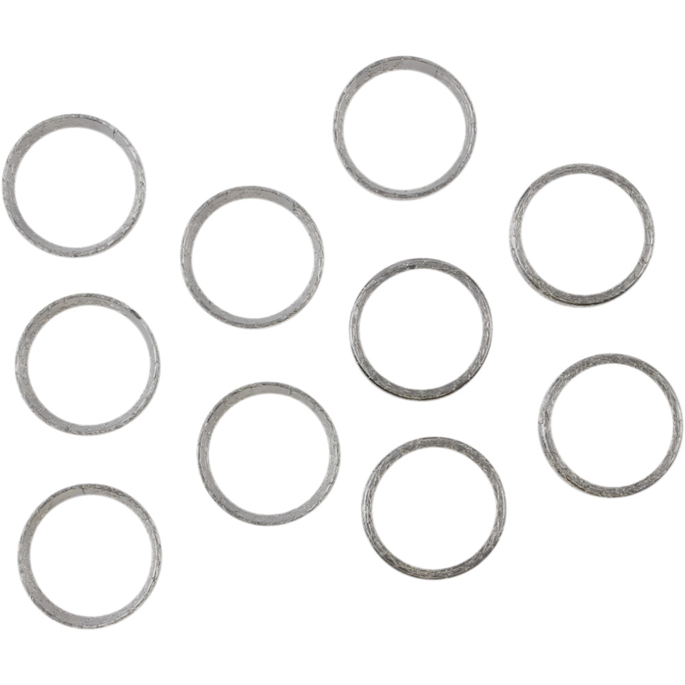 Cometic Exhaust Gasket - Tapered - 10 Pack