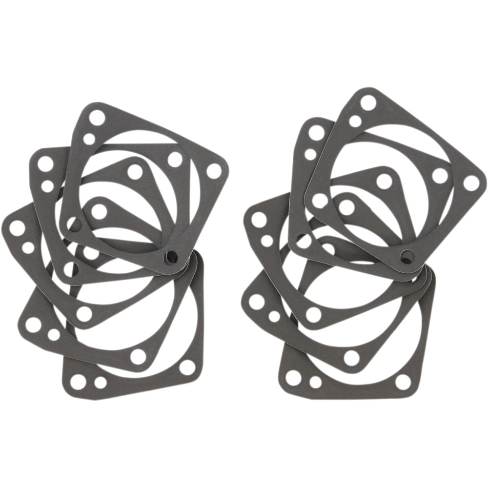 Cometic Front Tappet Gasket Big Twin - 10 Pack