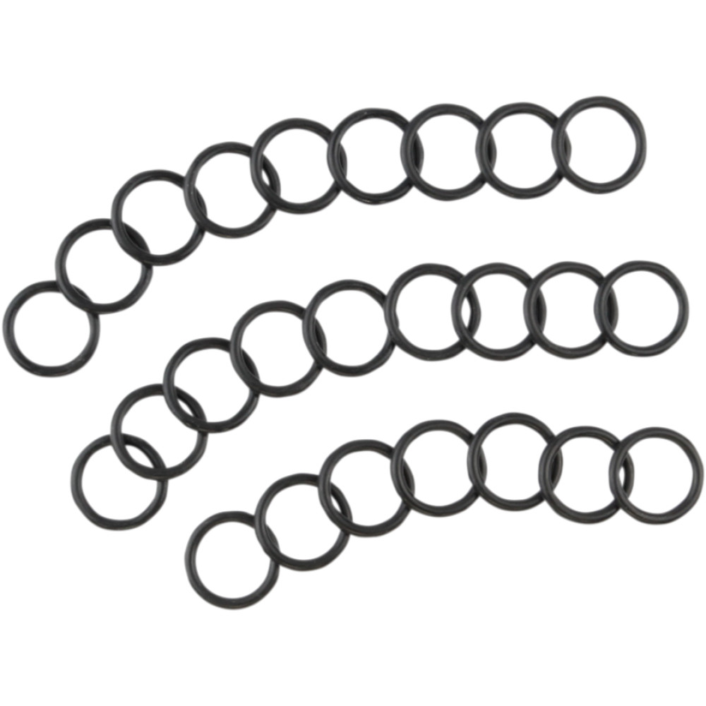 Cometic Shift Lever O-Ring - 25 Pack