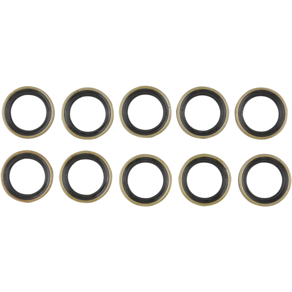 Cometic Output Gear Gasket - 10 Pack