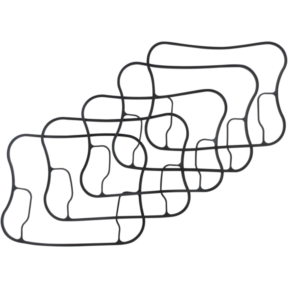 Cometic Rocker Cover Rubber Gasket - 5 Pack
