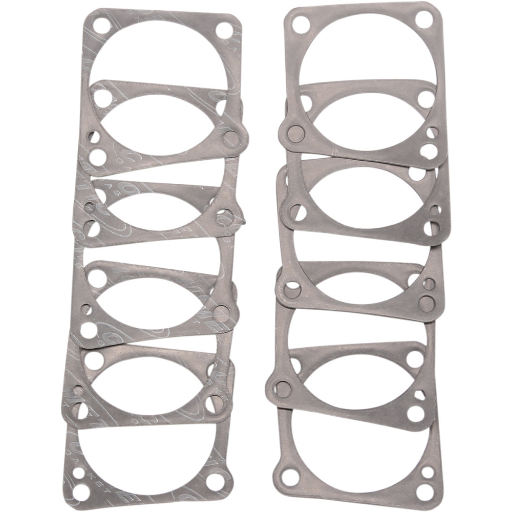 Cometic Rear Tappet Block Gasket - 10 Pack