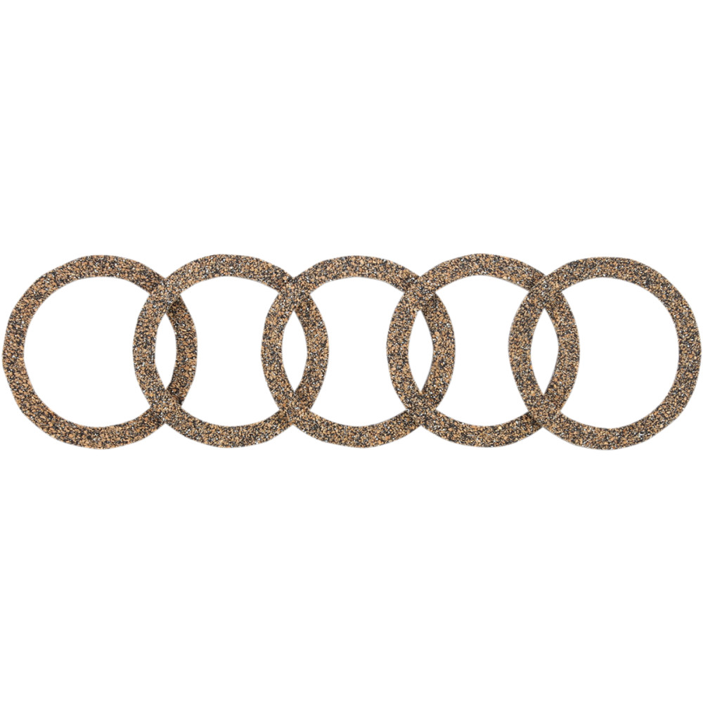 Cometic Inspection Cover Gasket - 5 Pack