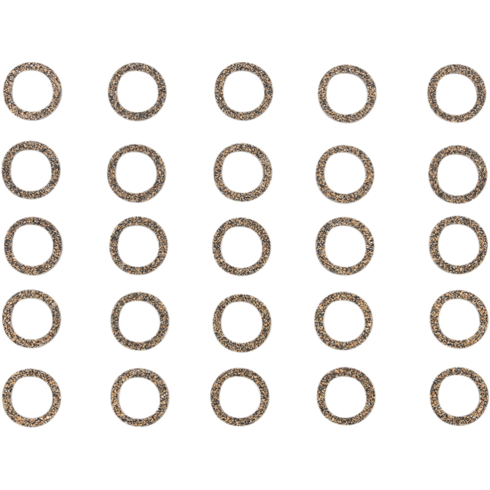 Cometic Push Rod Cover Gasket - 25 Pack