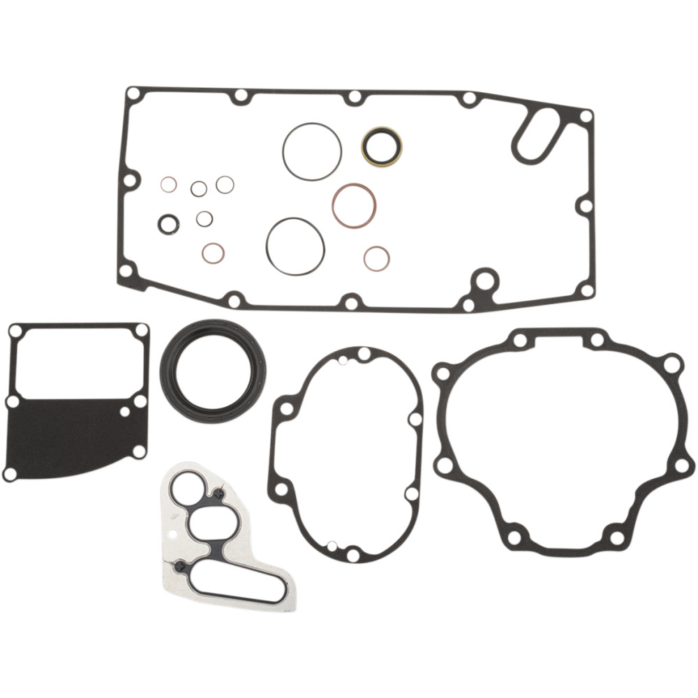 Cometic Oil Pan Gasket Kit M8 FLHT