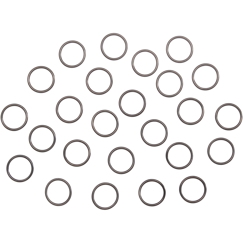 Cometic Lower Pushrod O-Ring - 25 Pack