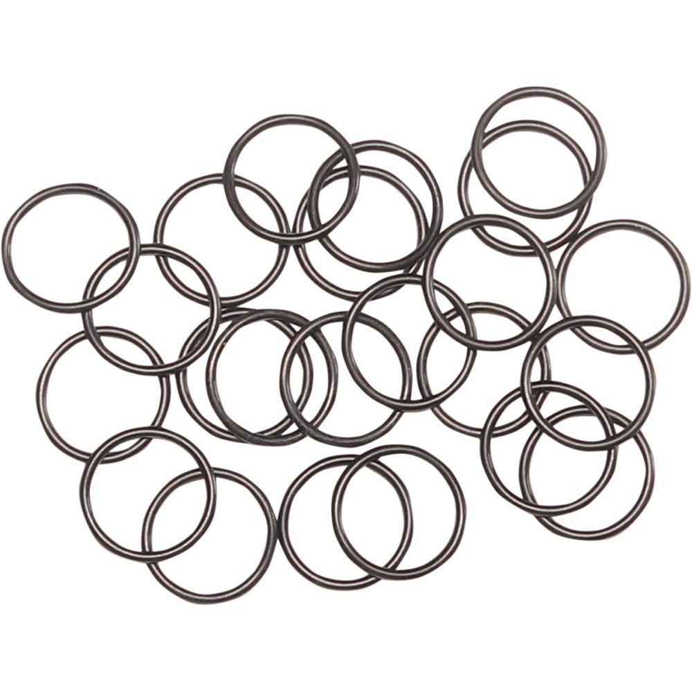 Cometic Dipstick Cover / Pushrod Cover O-Ring 11132 - 25 Pack