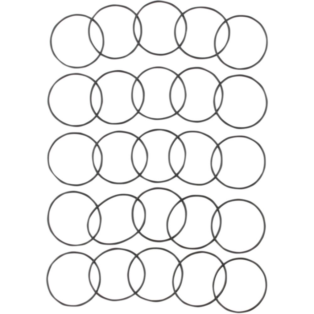 Cometic Starter Housing O-Ring - 25 Pack