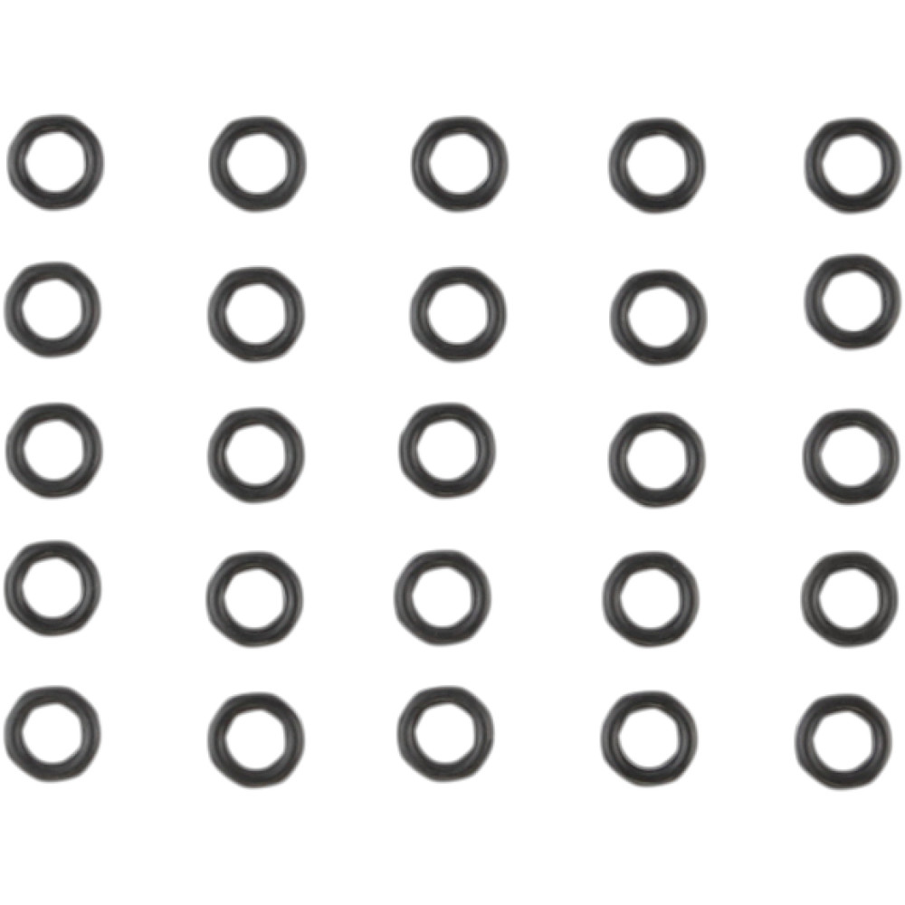 Cometic Clutch Cable O-Ring - 25 Pack