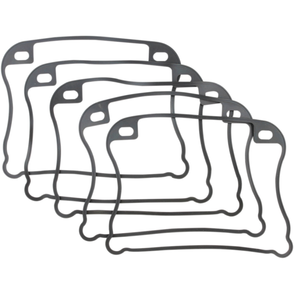 Cometic Lower Rocker Cover Rubber Gasket - 5 Pack