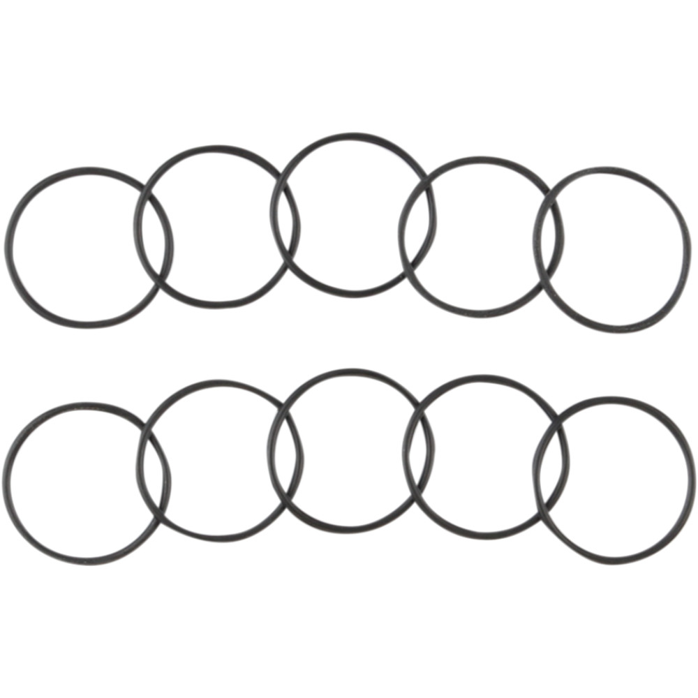 Cometic Lower Tappet Block O-Ring - 10 Pack