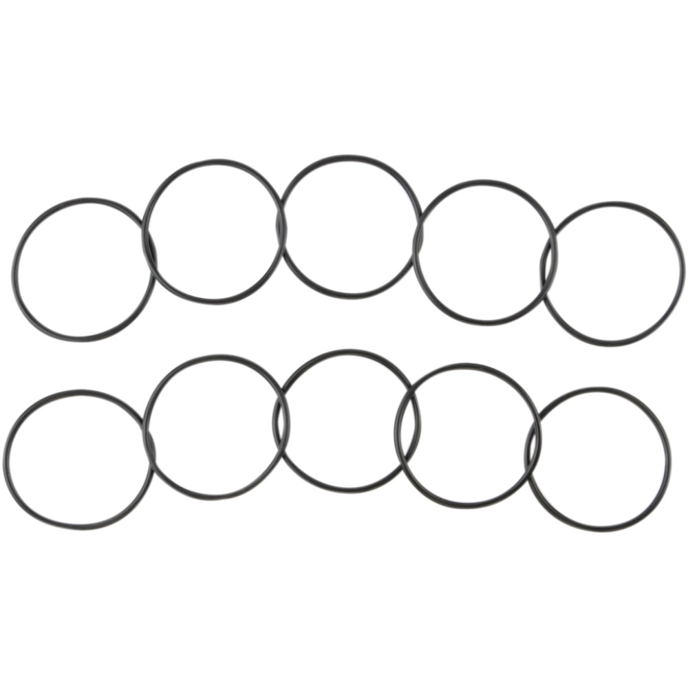 Cometic Clutch Inspection Cover O-Ring - 10 Pack