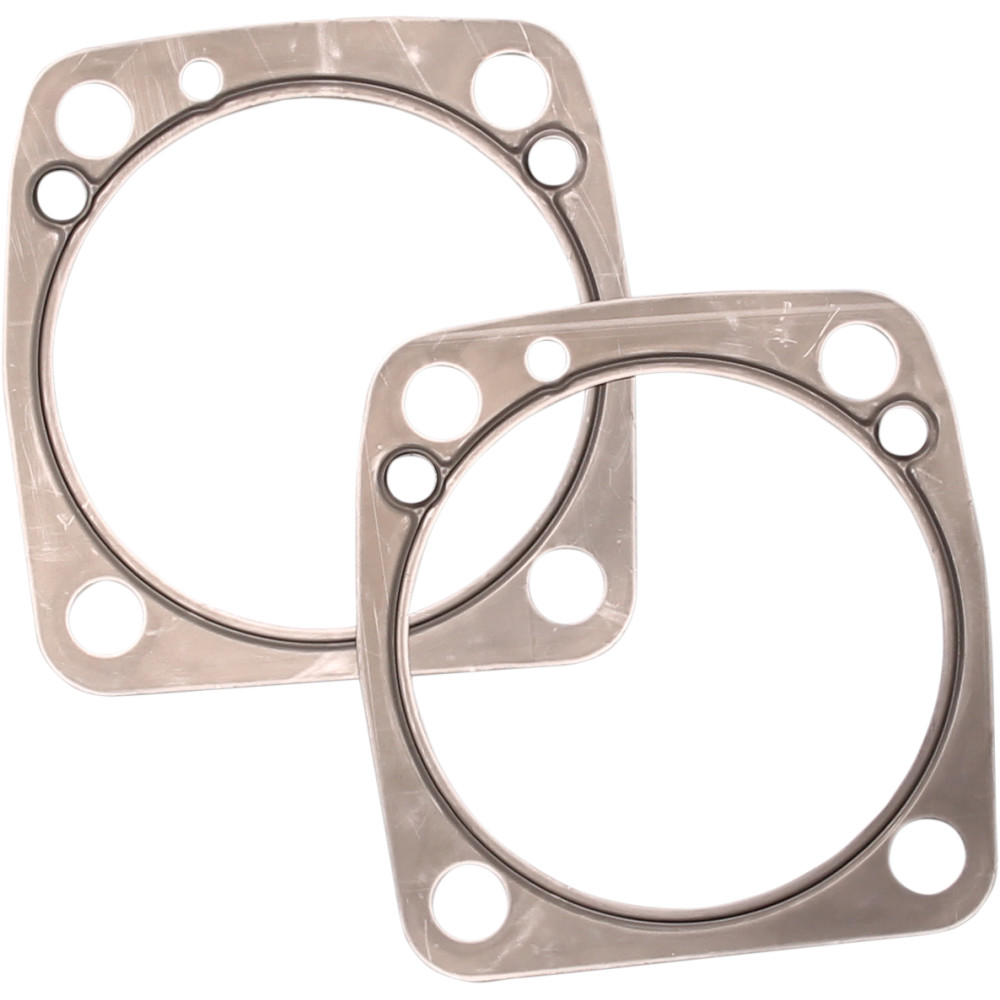 Cometic Metal Base Gasket - Big Twin