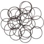 Cometic Dip Stick O-Rings - 5 Pack