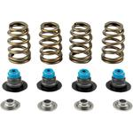 Comp Cams Spring Kit with Tool Set - .585
