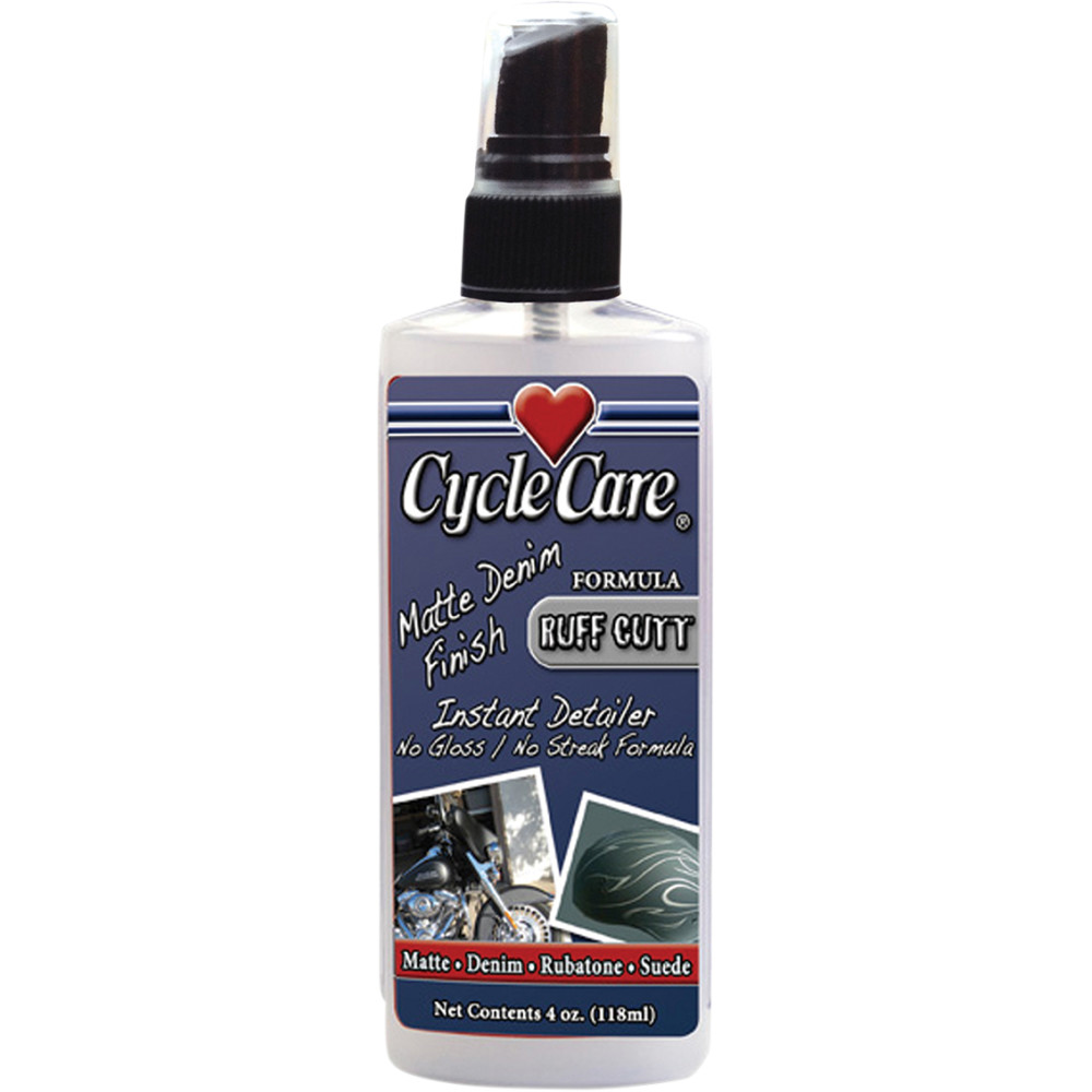 Cycle Care Formulas Formula Ruffcut Denim - 4 oz