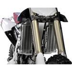 Devol Radiator Guards - Yamaha
