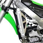 Devol Radiator Brace - Kawasaki