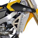 Devol Radiator Brace - Yamaha