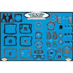 Drag Specialties Gasket Board - Big Twin