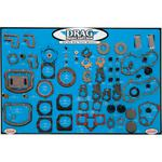 Drag Specialties Gasket Board - Big Twin