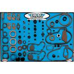 Drag Specialties Gasket Display - XL