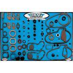 Drag Specialties Gasket Display - XL