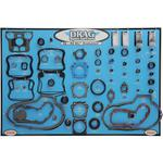 Drag Specialties Gasket Board - XL/EVO